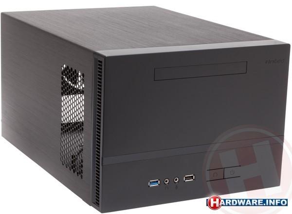 Antec ISK 600
