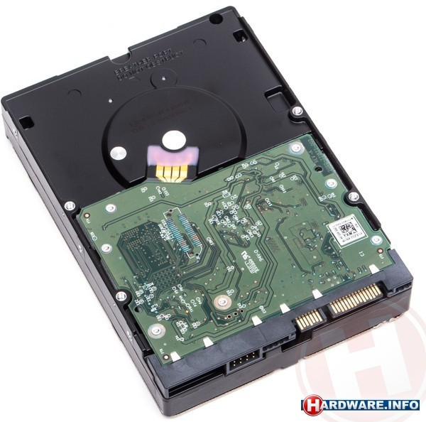 Western Digital Caviar Black V2 4TB