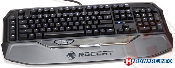 Roccat Ryos MK Pro Red