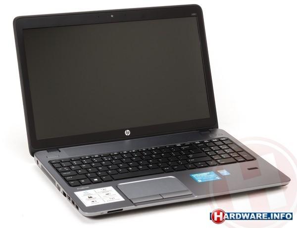 HP ProBook 450 (F0X14EA)