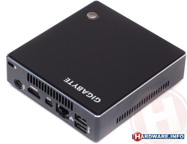 Gigabyte Brix BXI7-4500
