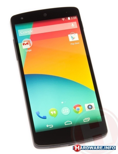 LG Nexus 5 16GB Black