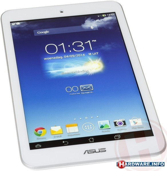 Asus MeMo Pad 8 16GB White