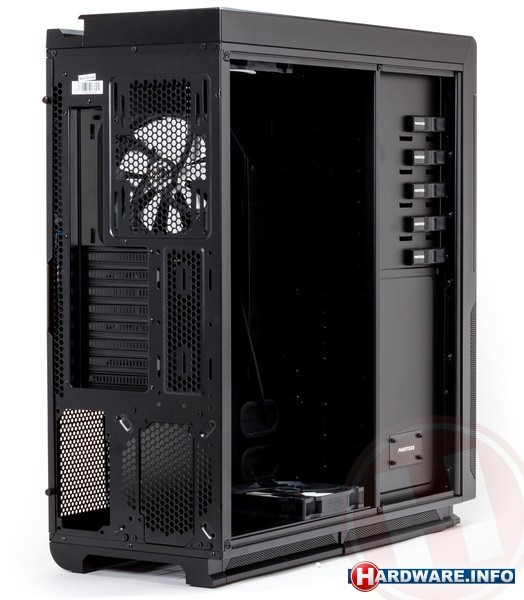 Phanteks Enthoo Primo Black
