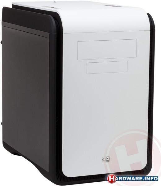 24 Stille Behuizingen Review Met Stille Trom Hardware Info