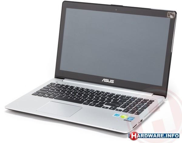 Asus VivoBook S551LB-CJ046H