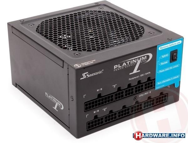 Seasonic Platinum Series 760W v2