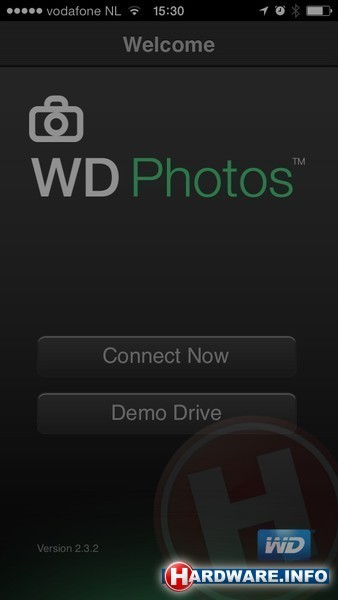 Western Digital My Cloud EX4 8TB