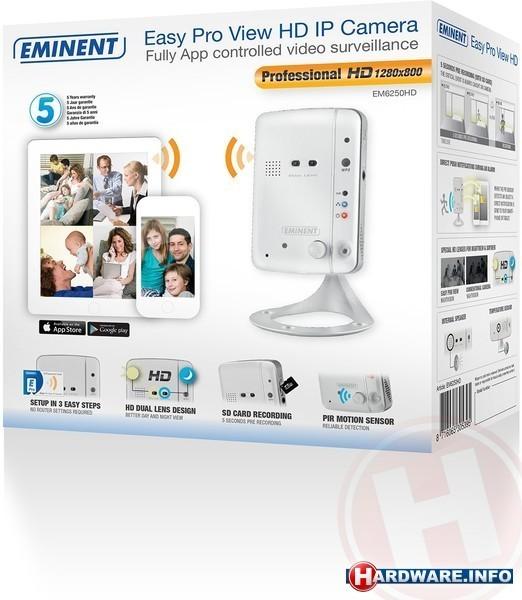 Eminent EM6250HD