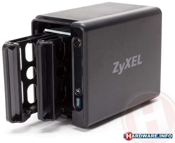 ZyXEL NSA325 V2