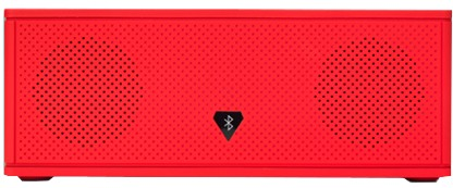 Fresh 'n Rebel Rockbox #2 Red