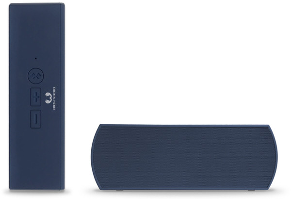 Fresh 'n Rebel Rockbox Curve Blue