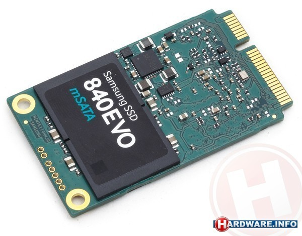 Samsung 840 Evo 1TB (mSata)
