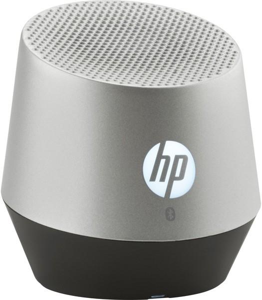 HP Wireless Mini Speaker S6000 Silver