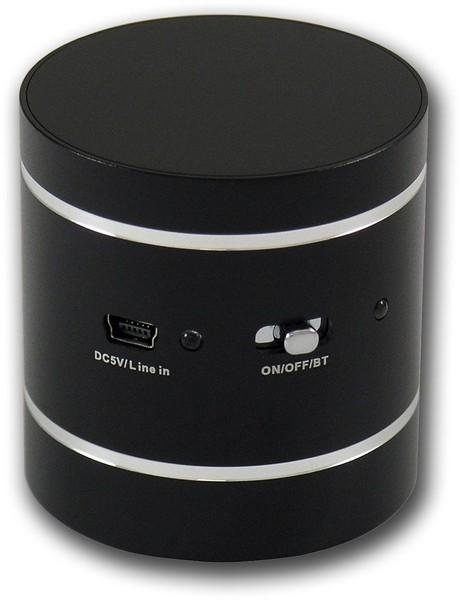 LC Power 360° Vibration Speaker