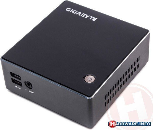 Gigabyte Brix S BXCEH-2955