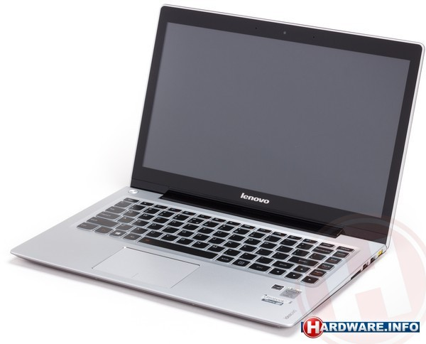 Lenovo IdeaPad U330 Touch