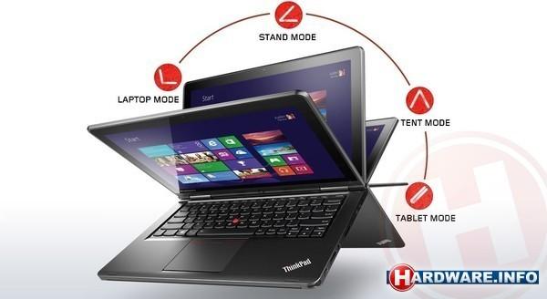 Lenovo ThinkPad Yoga (20CD000MMH)