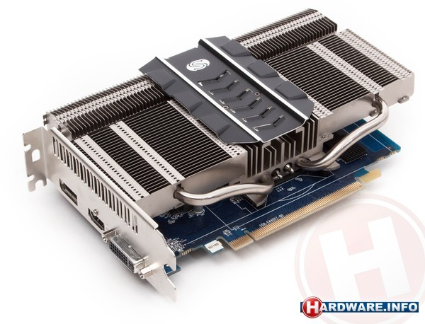 Sapphire Radeon R7 250 Ultimate 1GB