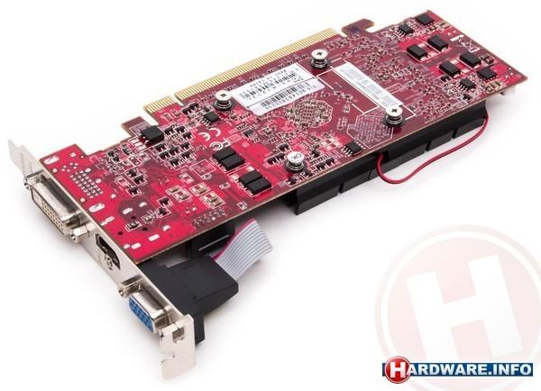 Club 3D Radeon R7 250 LP 1GB
