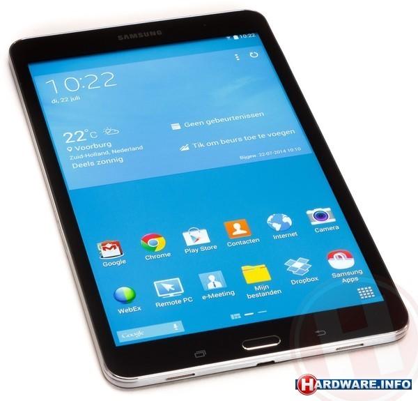 """Samsung Galaxy TabPro 8.4"""" Black"""