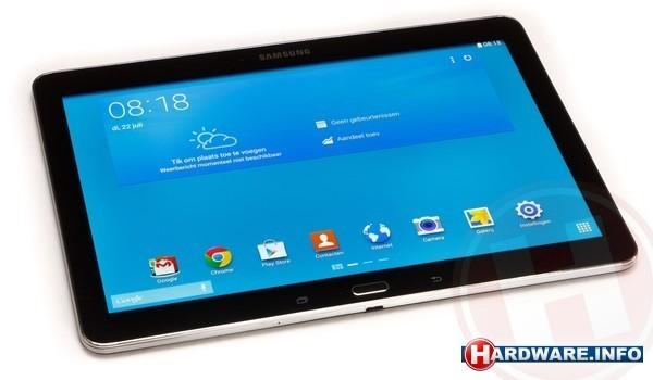 """Samsung Galaxy TabPro 10.1"""" Black"""