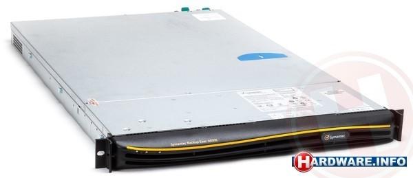Symantec Backup Exec 3600 Essential