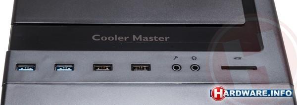 Cooler Master Silencio 652s