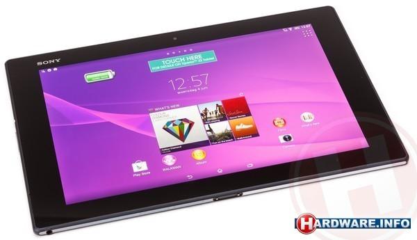 Sony Xperia Z2 Tablet 16GB Black