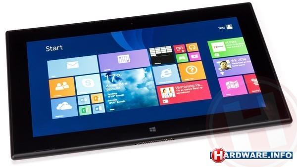 Nokia Lumia 2520 Black