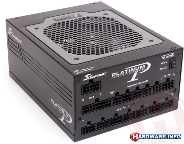 Seasonic Platinum Series 1200W