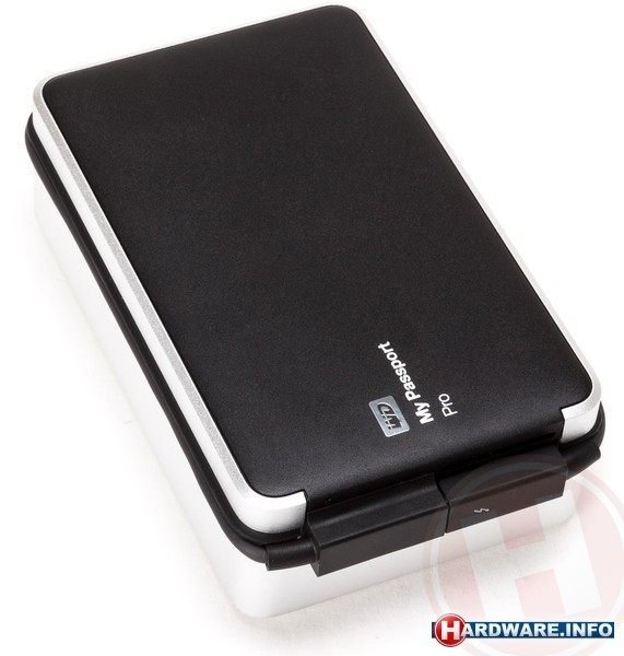 Western Digital My Passport Pro 4TB