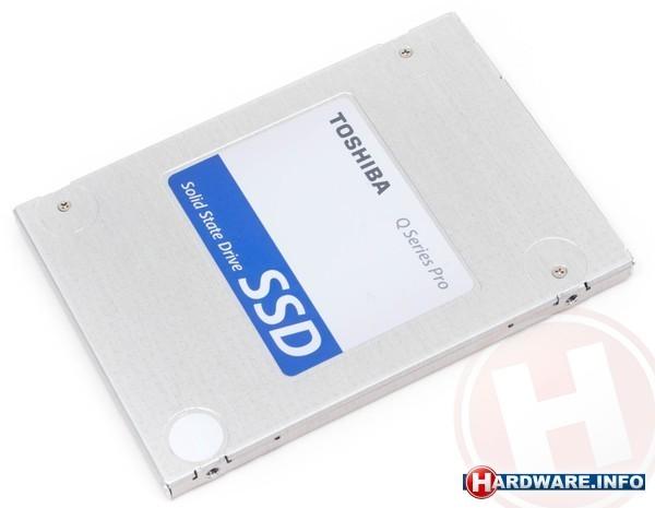 Toshiba Q Series Pro 256GB
