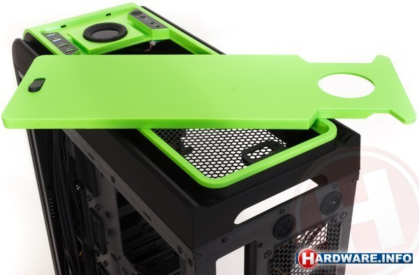 Aerocool DS 200 Green