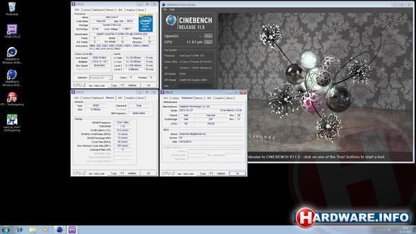 Intel Core i7 4790K Boxed