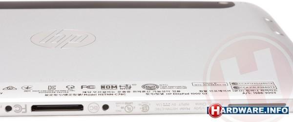HP ElitePad 1000 G2 (F1Q76EA)