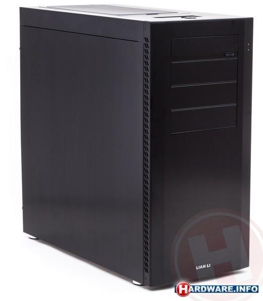 Lian Li PC-A61 Black