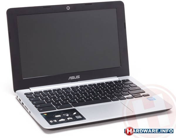 Asus Chromebook C200MA-KX002