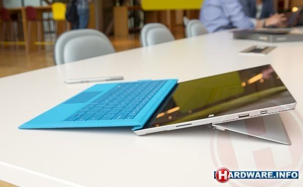 Microsoft Surface Pro 3 128GB