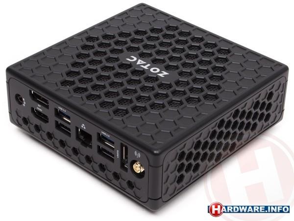 Zotac Zbox CI540 Nano Plus