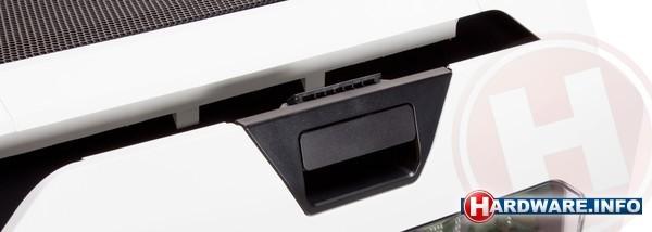 Corsair Graphite Series 780T White