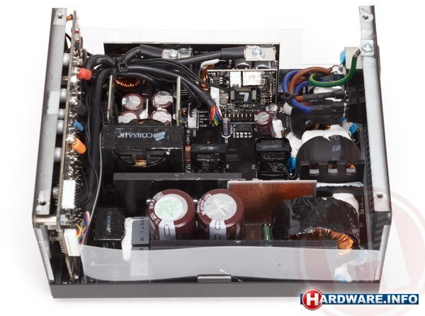 Corsair HX750i
