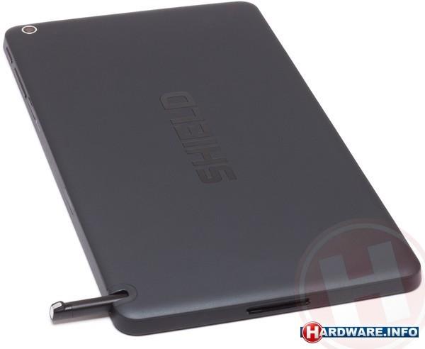 Nvidia Shield K1 Tablet
