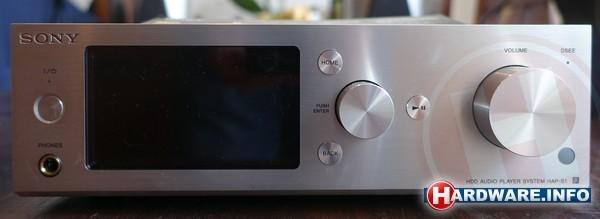 Sony HAP-S1