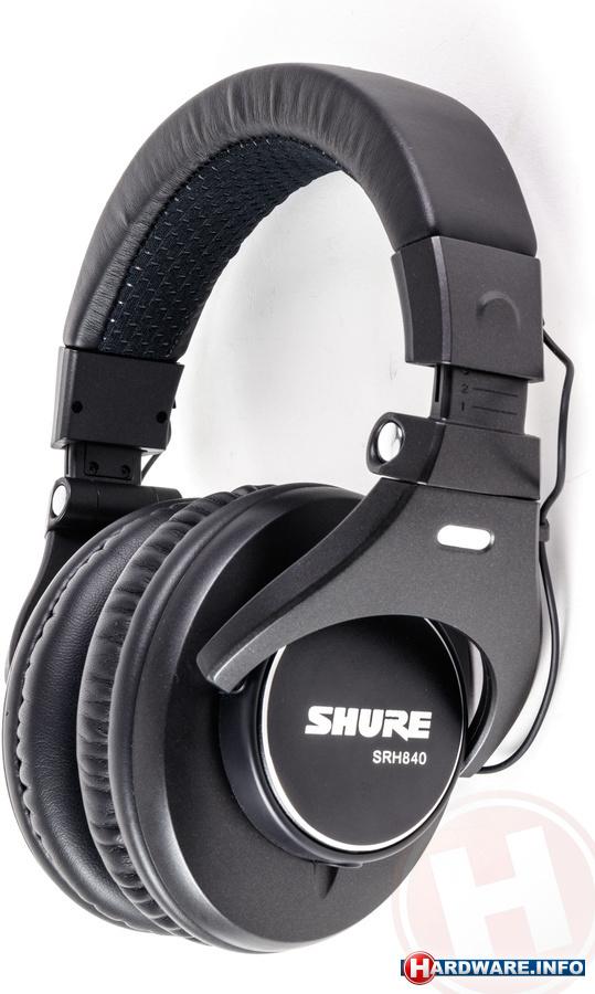 Shure SRH840-E