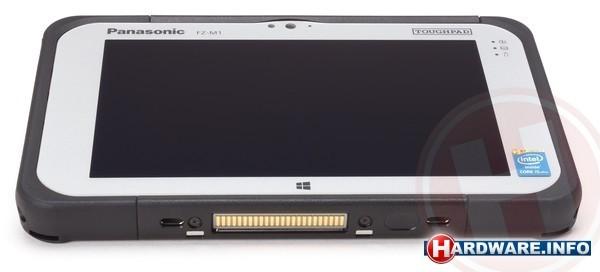 Panasonic Toughpad FZ-M1 (FZ-M1CCBECE3)