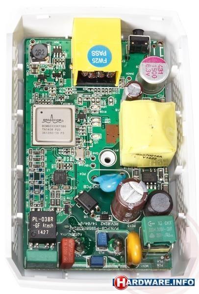 ZyXEL PLA5206 2-pack