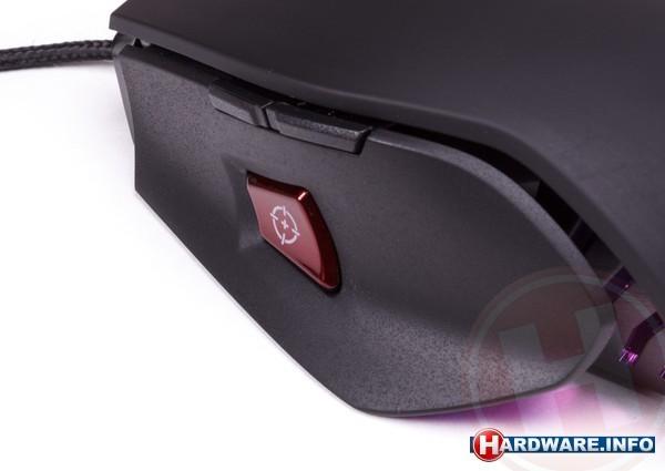 Corsair M65 RGB Black