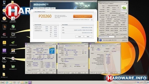 Inno3D GeForce GTX 980 iChill Ultra 4GB