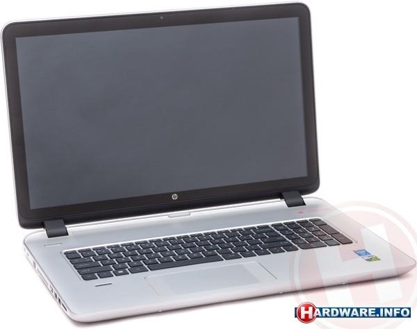 HP Envy Touch 17-k141n (K1S14EA)